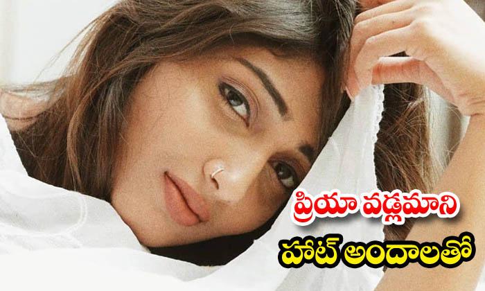 Actress priya vadlamani ravishing pictures-ప్రియా వడ్లమాని హాట్ అందాలతో