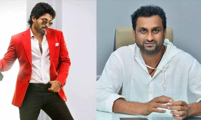 రాజకీయం చేస్తున్న బన్నీ..-Breaking/Featured News Slide-Telugu Tollywood Photo Image