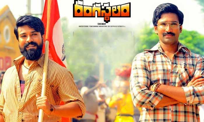 సెంటిమెంట్ను వదలని సుకుమార్.. బన్నీ కోసం ఇద్దరు-Breaking/Featured News Slide-Telugu Tollywood Photo Image