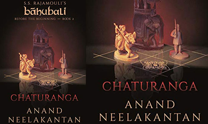 Chaturanga: The Bahubali Book Series-Latest News English-Telugu Tollywood Photo Image