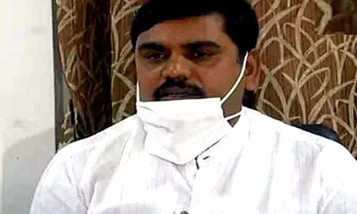 Telugu Ap Government, Bjp Leaders, Bjp Vishnu Vardhan Reddy, Minister Photo, Scheme Credit To Ys Jagan, Welfare Schemes-Telugu Political News