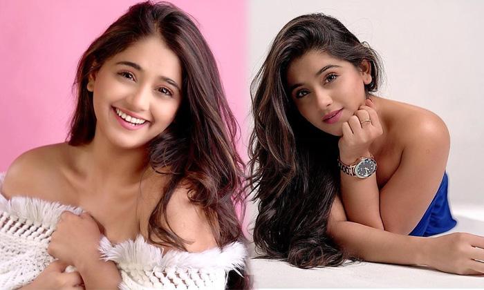 Beauty Chandni Bhagwanani Romantic Poses-telugu Actress Hot Photos Beauty Chandni Bhagwanani Romantic Poses - Telugu Act High Resolution Photo