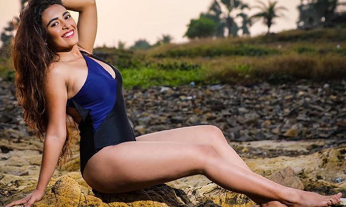 Bollywood Actress Jinal Joshi Sexy Poses-telugu Actress Hot Photos Bollywood Actress Jinal Joshi Sexy Poses - Telugu Al High Resolution Photo