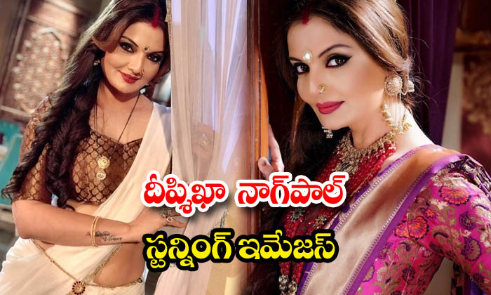 Bollywood hot beauty Deepshikha Nagpal stunning images-దీప్శిఖా నాగ్ పాల్ స్టన్నింగ్ ఇమేజస్