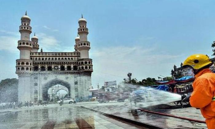 హైదరాబాద్'లో ప్రజలందరికి సెలవులు.. ఎందుకంటే-General-Telugu-Telugu Tollywood Photo Image