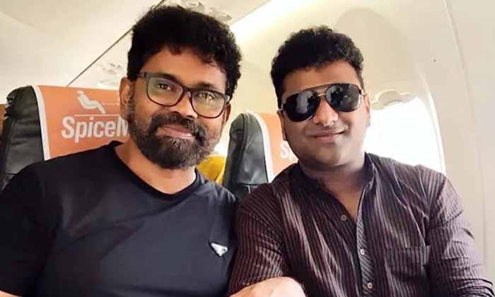 సుకుమార్ సినిమాలకు దేవి అలా వాయిస్తున్నాడా-Breaking/Featured News Slide-Telugu Tollywood Photo Image