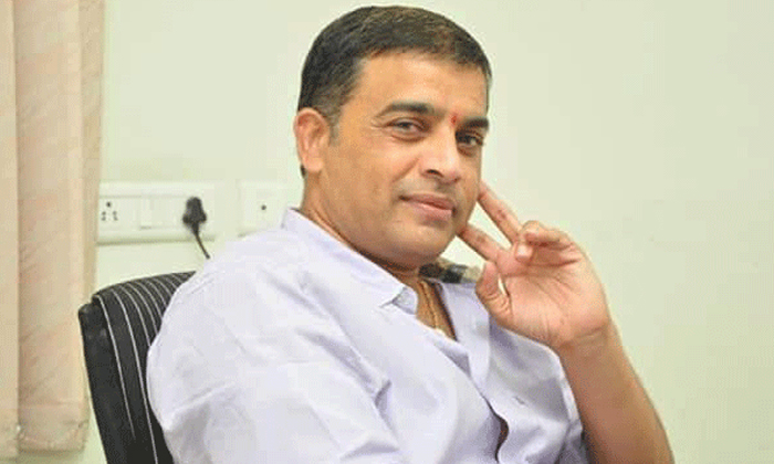 దిల్ రాజు వెబ్ సిరీస్ లపై ఏమన్నాడంటే..-Breaking/Featured News Slide-Telugu Tollywood Photo Image