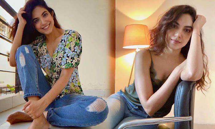 Glamorous Pictures Of Ritu Varma Go Viral-telugu Actress Hot Photos Glamorous Pictures Of Ritu Varma Go Viral - Telugu A High Resolution Photo