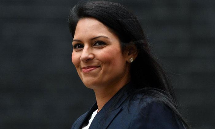 Telugu Home Secretary Priti Patel, New Immigration Rules, Priti Patel, Priti Patel To Ban Foreign Criminals From Uk, Uk-