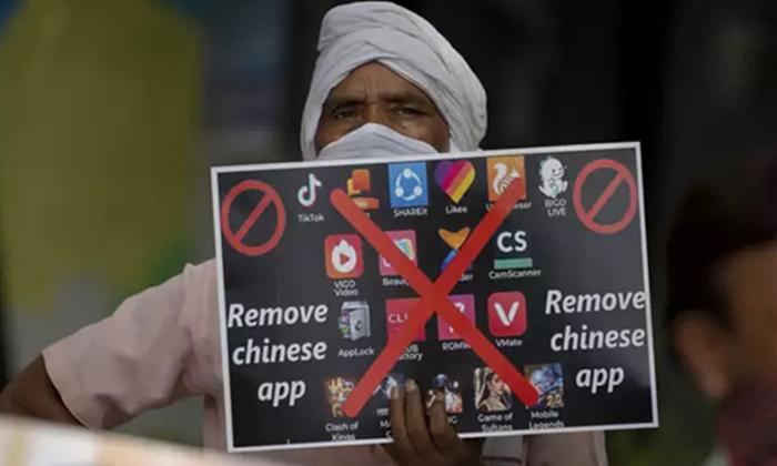 Telugu Ban, Ban On Chinese Apps After Mike Pompeo Ex Us Envoy To Un Nikki Haley Lauds India, China, Chinese Apps, Ex-us Envoy, India, Nikki Haley Lauds, Tik Tok-Telugu NRI