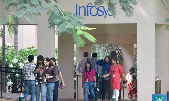 Telugu Employees, Infosys, Infosys Employees Back To India, Infosys Flies Back 200 Employees, Us, Visa Completion-