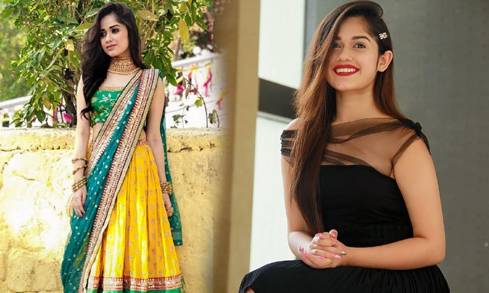 Jannat Zubair Rahmani Beautiful Images-telugu Actress Hot Photos Jannat Zubair Rahmani Beautiful Images - Telugu Actress High Resolution Photo