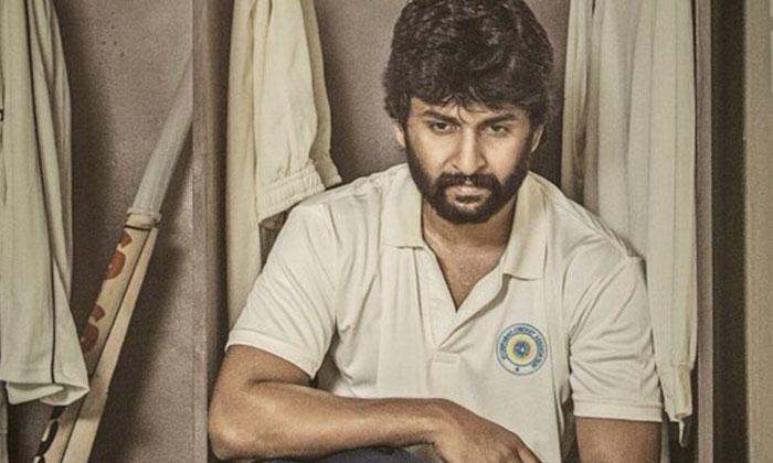 అరుదైన గౌరవం సొంతం చేసుకున్న జెర్సీ మూవీ-Movie-Telugu Tollywood Photo Image