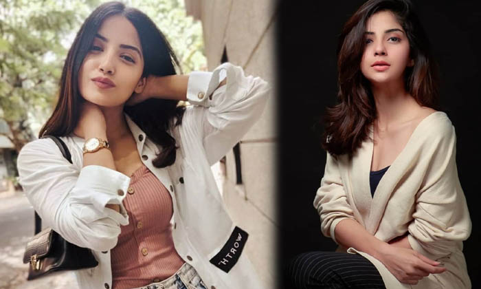 Kashmira Pardeshi Stunning Images-telugu Actress Hot Photos Kashmira Pardeshi Stunning Images - Telugu Actress Glamours High Resolution Photo