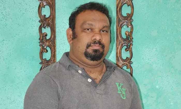 కత్తి మహేష్కు కరోనా.. సుత్తి ఆపమంటున్న క్రిటిక్-Breaking/Featured News Slide-Telugu Tollywood Photo Image
