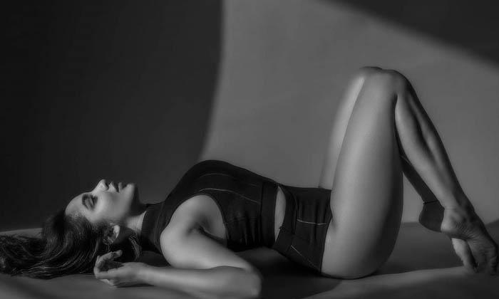 Mind Blowing Pictures Of Romantic Actress Tejaswi Madivada-telugu Actress Hot Photos Mind Blowing Pictures Of Romantic A High Resolution Photo