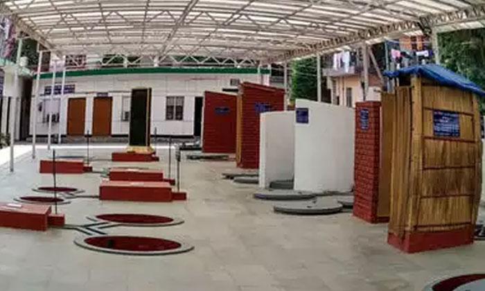 Telugu Museum, Sulabh International Museum Of Toilets, Toilets, Unique Museum-