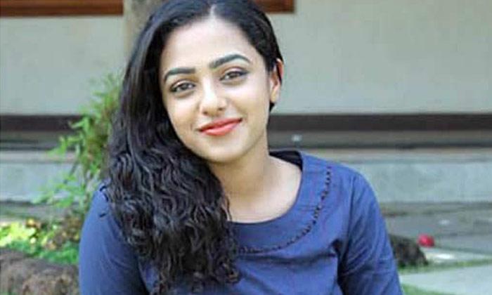 పెళ్లి, ప్రెగ్నెన్సిపై స్పందించిన నిత్యామీనన్-Movie-Telugu Tollywood Photo Image