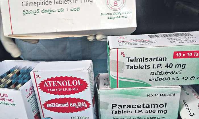 సూపర్ ఐడియా: మందుల మీద ఇకపై మాతృభాష..-General-Telugu-Telugu Tollywood Photo Image