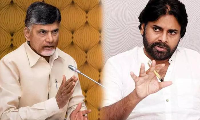 Telugu Caste Politics, Janasena, Tdp, Ys Jagan, Ysr Congress Party, Ysr Congress Party Is Troubled By The Caste Politics Of The Janasena Tdp-Telugu Political News