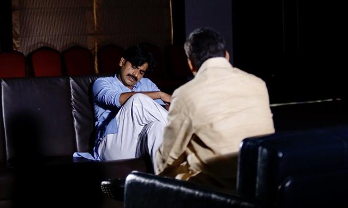 Telugu Chandrababu Naidu, Pawan Kalyan, Power Star, Rgv, Social Media-