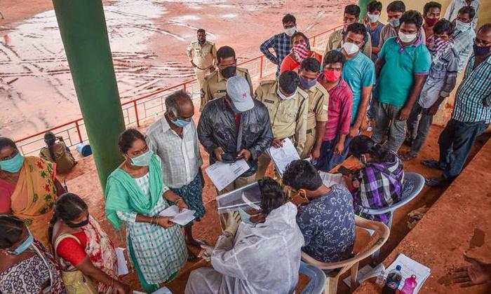 Telugu Coronavirus, Hyderabad, Rajamouli, Rajamouli Farm House, Rrr, Rrr Latest Update-