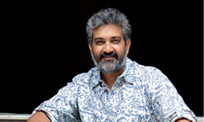 కరోనా భయంతో జక్కన్న ఏం చేశాడో తెలుసా-Movie-Telugu Tollywood Photo Image