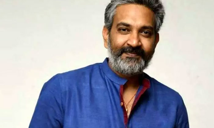 Rajamouli And His Family Tested Positive Of Covid-19-General-English-Telugu Tollywood Photo Image