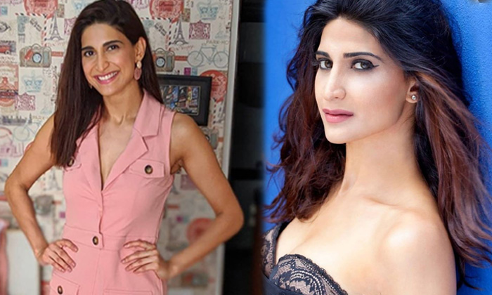 Stunning Beauty Aahana Kumra Glamorous Pics-telugu Actress Hot Photos Stunning Beauty Aahana Kumra Glamorous Pics - Telu High Resolution Photo