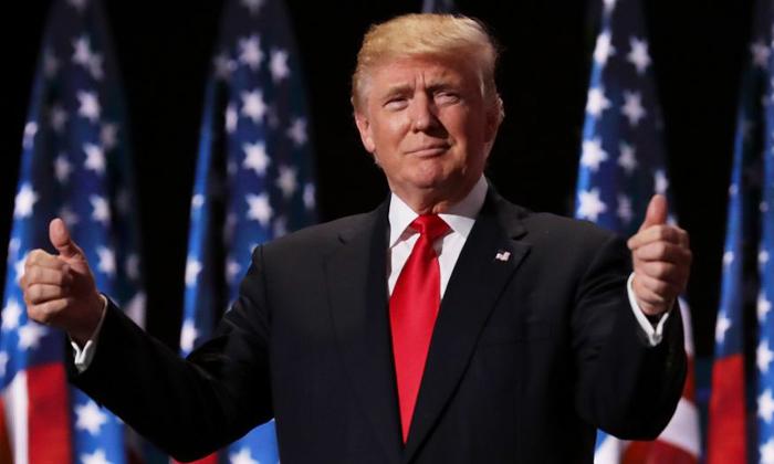 TCS CEO Rajesh Gopinath, Donald Trump, H1B visas, TCS CEO on Trump Decision - Telugu NRI USA America Latest Daily News Stop (తెలుగు ప్రపంచం అంతర్జాతీయ అమెరికా ప్రవాసాంధ్రుల తాజా వార్తలు)- Visa Immig
