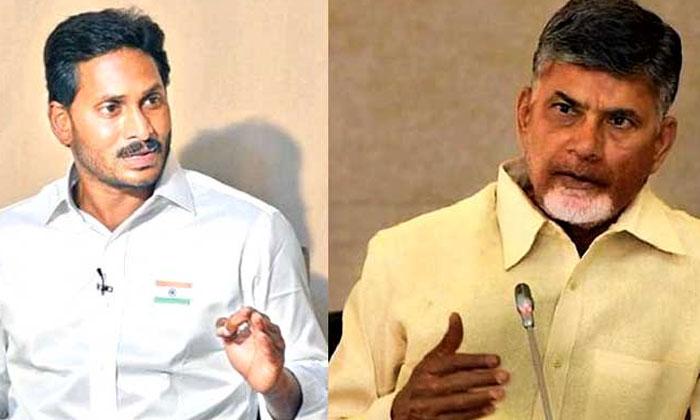 మూడు రాజధానుల బిల్లుపై టీడీపీ మాట ఇలా… వైసీపీ మాట అలా-Telugu Political News-Telugu Tollywood Photo Image