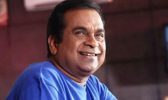 బుల్లితెరపై ద్రుష్టి పెట్టిన బ్రహ్మానందం-Movie-Telugu Tollywood Photo Image