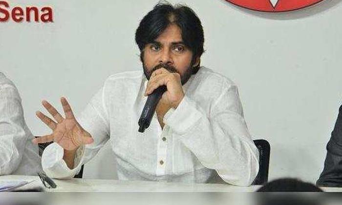 జనసేన అధినేత వీడియోపై కేంద్ర మంత్రి రమేష్ పోఖ్రియాల్ ట్వీట్..-Latest News-Telugu Tollywood Photo Image