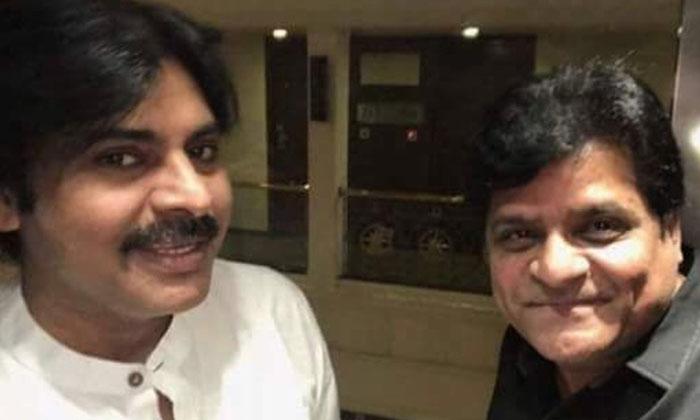 Telugu Ali, Janaesna, Pawan Fans Angry On Ali, Pawan Kalyan, Pawan Kalyan Birthday Wishes, Politics, Twitter-Telugu Political News