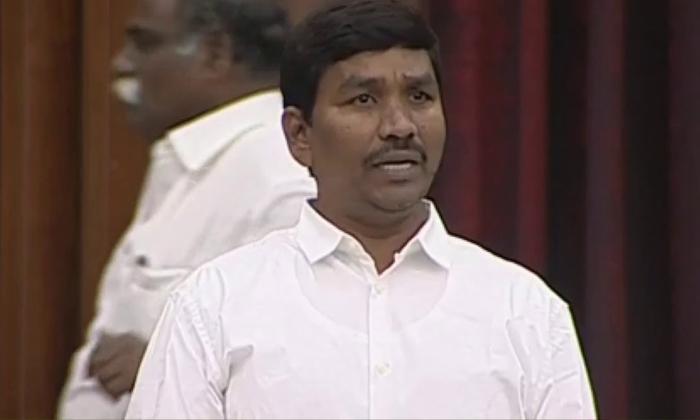 కరోనా నుండి కోలుకున్న ఎమ్మెల్యే.. ప్లాస్మా డొనెట్-Telugu Political News-Telugu Tollywood Photo Image
