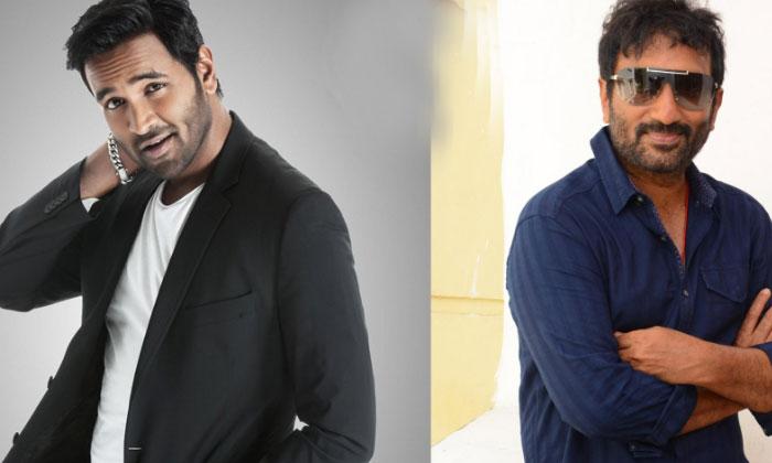 ఏడాది కాలంగా చర్చలు జరుగుతూనే ఉన్నాయి-Movie-Telugu Tollywood Photo Image