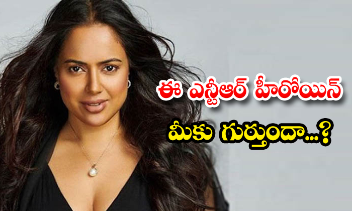 Did You Recognize These Tollywood Actress Sameera Reddy