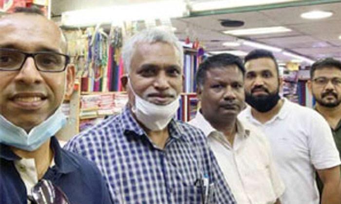 20 మంది భారతీయులు ఒక్క రాత్రిలో కోటీశ్వరులు అయ్యారు..-Telugu NRI-Telugu Tollywood Photo Image