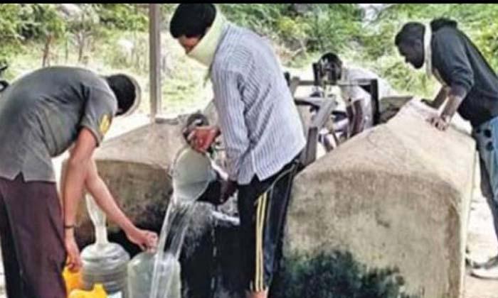 ఆ బావి నీళ్లు తాగితే కరోనా పోతుందట.. మీకు తెలుసా-General-Telugu-Telugu Tollywood Photo Image
