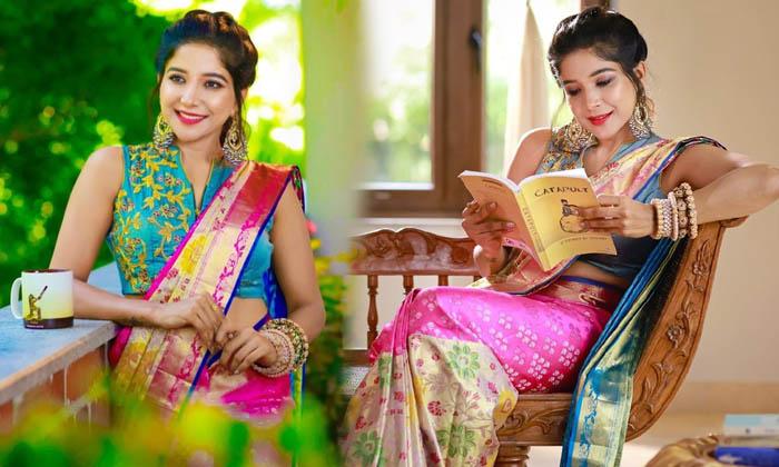 Kollywood Beauty Sakshi Agarwal Stunning Images-telugu Actress Hot Photos Kollywood Beauty Sakshi Agarwal Stunning Image High Resolution Photo