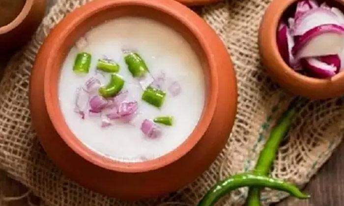 చద్దన్నంతో కరోనా మాయం..-General-Telugu-Telugu Tollywood Photo Image