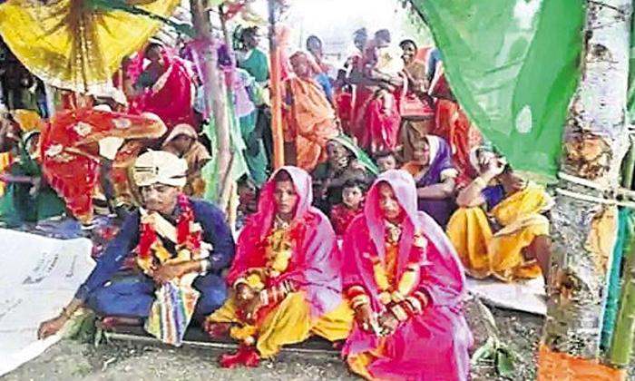 వరుడు ఒక్కడే.. కానీ వధువులిద్దరు..-General-Telugu-Telugu Tollywood Photo Image