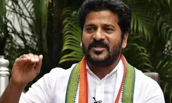 ఆ విరాళాల లెక్క తేల్చాల్సిందే అంటున్న రేవంత్ -Political-Telugu Tollywood Photo Image