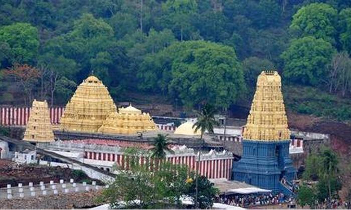 ప్రసాద్ పథకానికి సింహాచలం దేవస్థానం ఎంపిక..-Devotional-Telugu Tollywood Photo Image