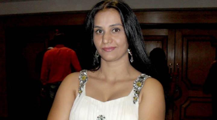 నన్ను.. నువ్వు పతివ్రతవా అని అడిగారంటూ ఎమోషనల్ అయిన తెలుగు నటి…-Latest News-Telugu Tollywood Photo Image
