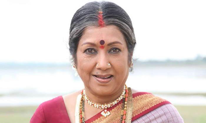 రజనీకాంత్ చెల్లెలికి కరోనా నెగిటివ్-Latest News-Telugu Tollywood Photo Image