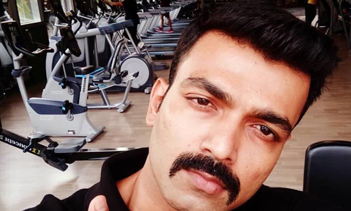 టీవీ నటుడు ఆత్మహత్య..-Movie-Telugu Tollywood Photo Image