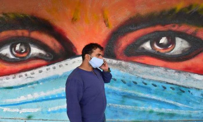 TeluguStop.com - కర్ణాటకను వణికిస్తున్న కరోనా,ఏకంగా లక్షన్నర…-Breaking/Featured News Slide-Telugu Tollywood Photo Image