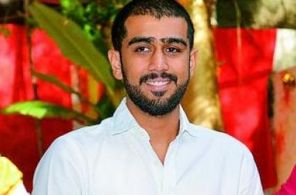 Suresh Babu is the youngest son who came out of Penu Gandam