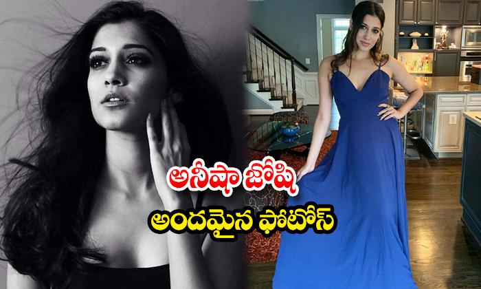 Actress Aneesha Joshi amazing images- అనీషా జోషి అందమైన ఫొటోస్